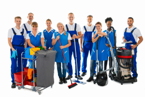 Commercial Cleaning Service Tulsa