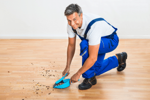 Construction Cleaning Tulsa