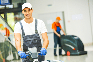 Office Cleaning Company Tulsa